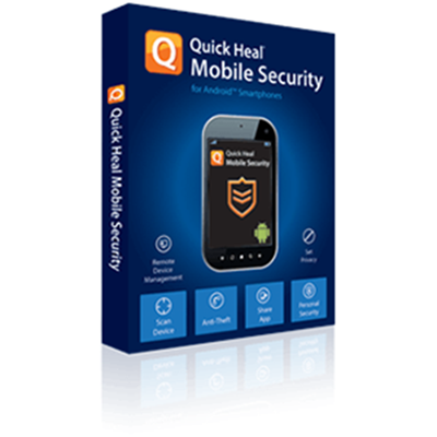 Mobile Security - 1 User - 1 Year