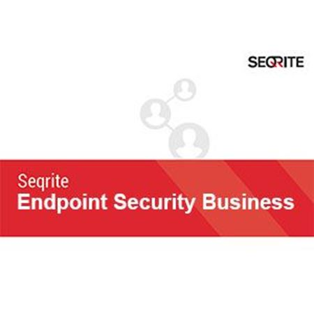 Endpoint Security Business Edition