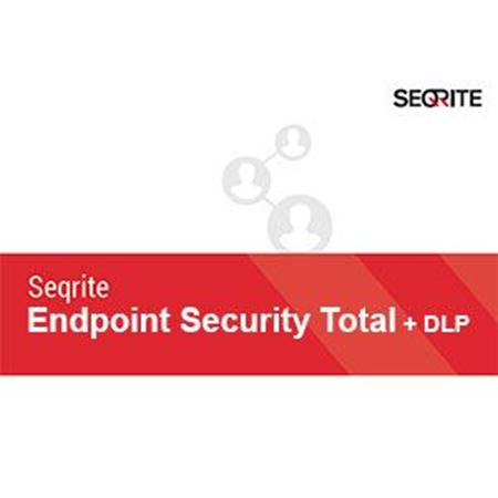 Endpoint Security Total Edition + DLP