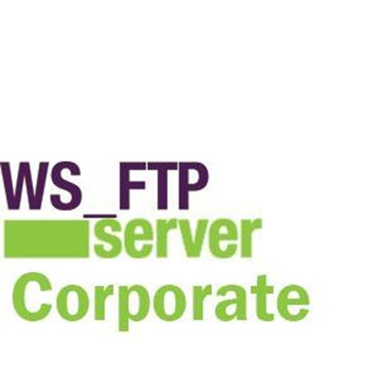 WS_FTP Server Corporate + 2 Year Support